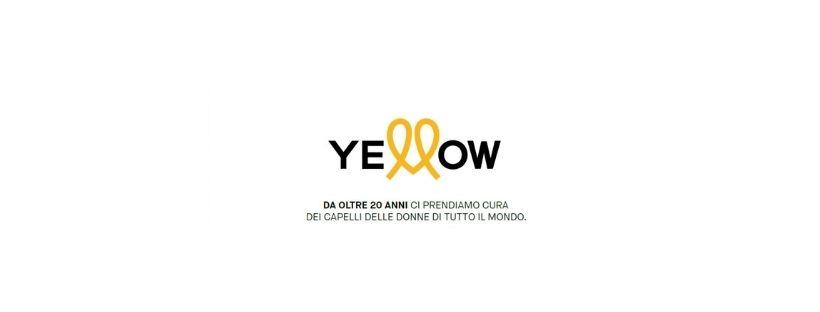 Yellow by Alfaparf